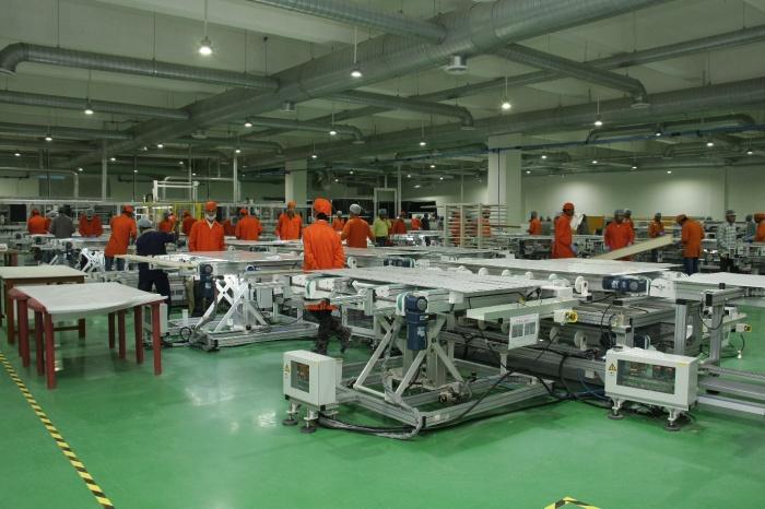 solar-panel-manufacturing