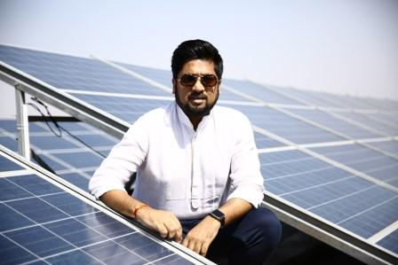 Mr. Gyanesh Chaudhary