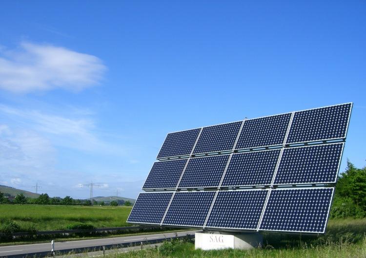 solar skill